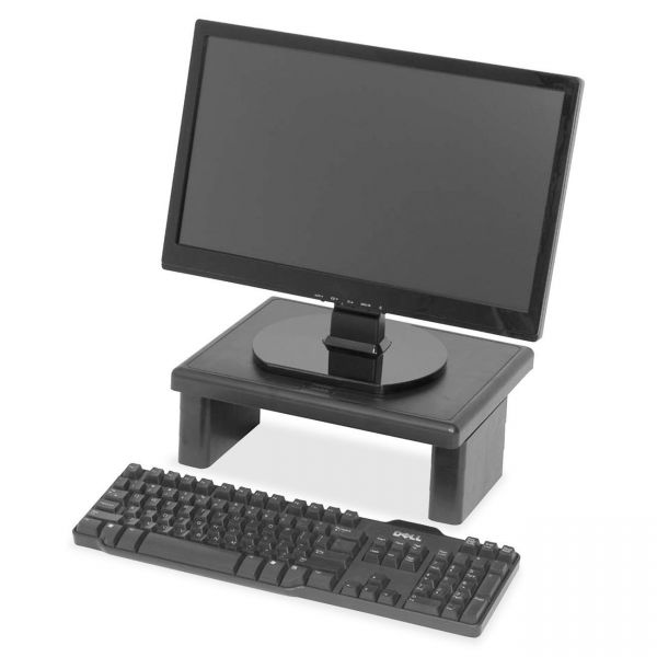 DAC Height Adjustable LCD/TFT Monitor Riser