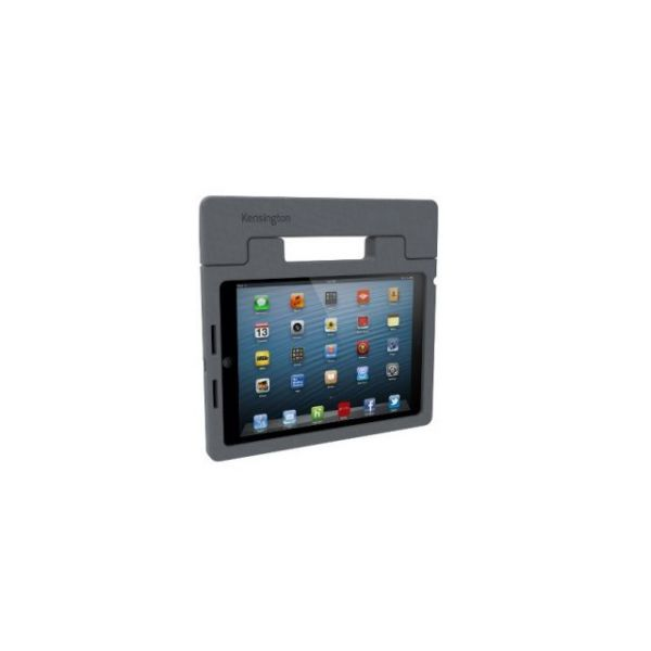 Kensington SafeGrip K67808WW Carrying Case for iPad Air, Stylus - Charcoal