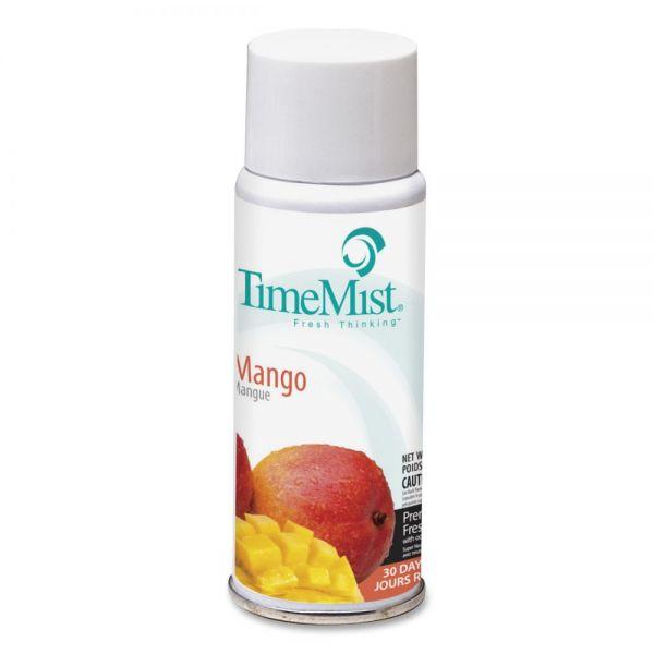 TimeMist Micro Metered Air Freshener Refills