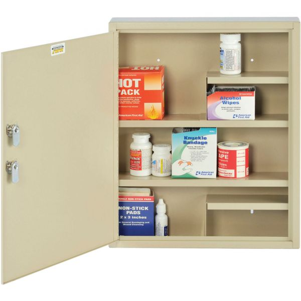MMF Medical Security Cabinet