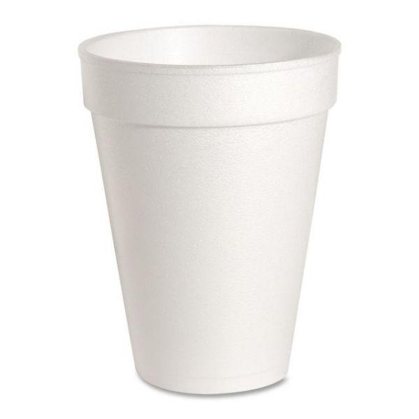 Genuine Joe 14 oz Foam Cups