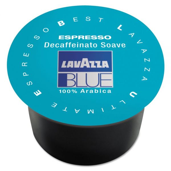 Lavazza BLUE Espresso Decaf Capsules