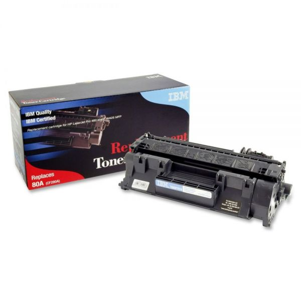 IBM Remanufactured HP CF280A Toner Cartridge