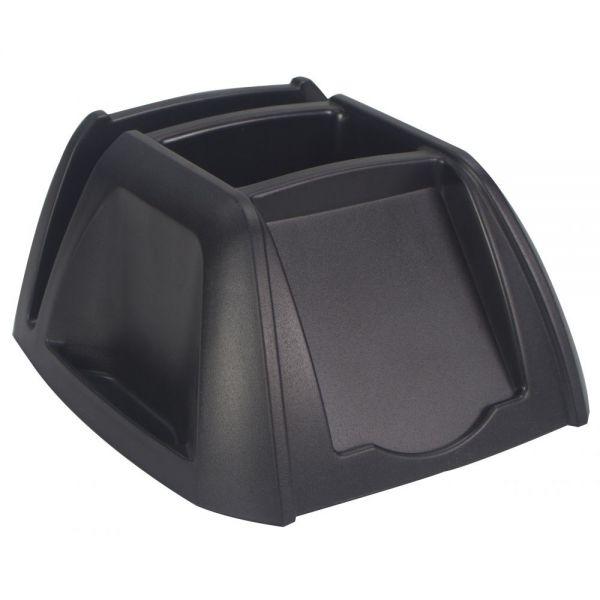Storex Recycled Desk Organizer (Case of 6)