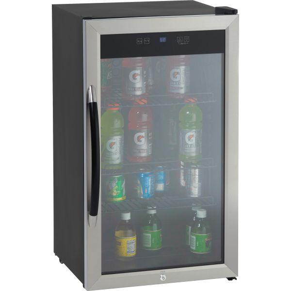 Avanti 306SS-IS Beverage Cooler