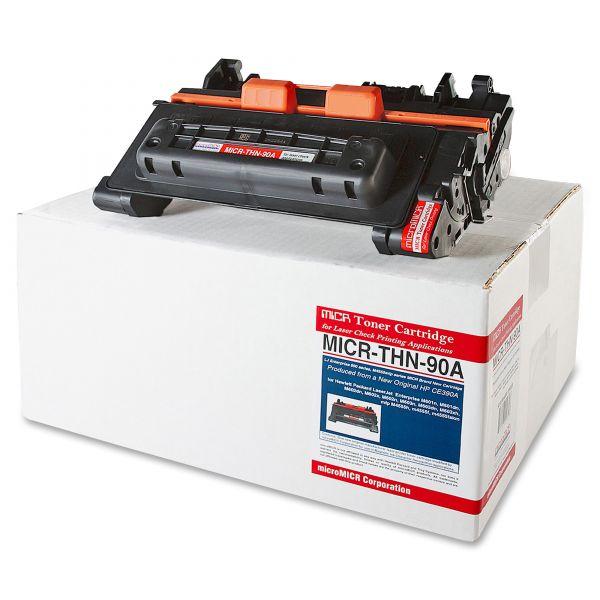 Micromicr MICR Toner Cartridge - Alternative for HP (CE390A)