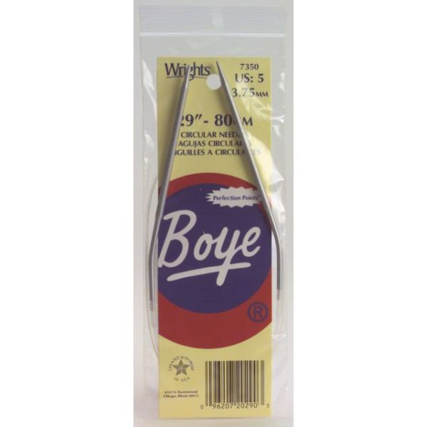 Boye Circular Knitting Needles