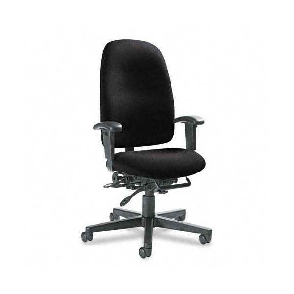 Global Granada Series High-Back Multi-Tilter Office Chair