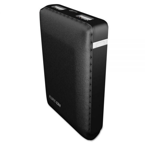 Rayovac Power Pack Charger, 6000 mAh, USB, Gray
