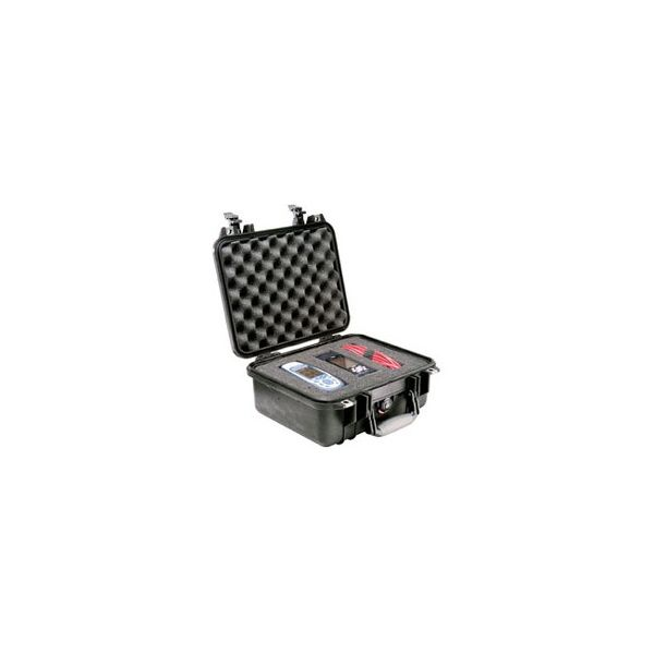 Pelican 1400 Shipping Case with Foam