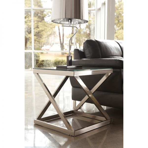 Flash Furniture Signature Design by Ashley Coylin End Table