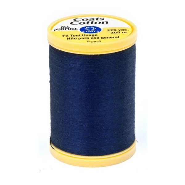 Coats All Purpose Cotton Thread  (S970_4900)