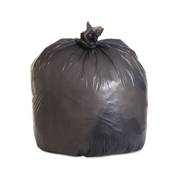 Boardwalk Extra-Extra-Heavy Grade 40-45 Gallon Trash Bags