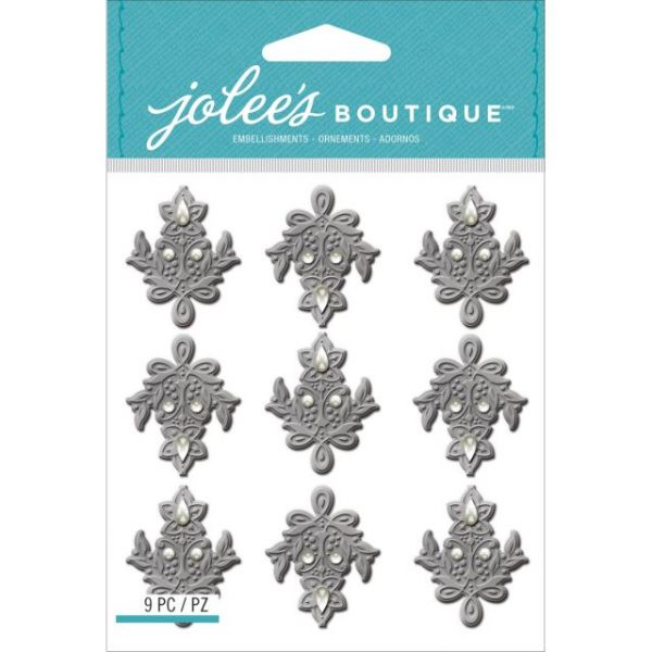 Jolee's Boutique Mini Repeats Dimensional Stickers