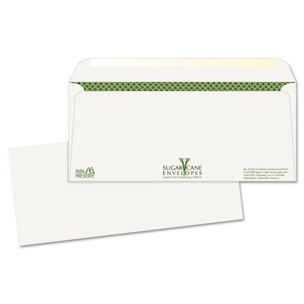 Quality Park Begasse No. 10 Privacy Envelopes