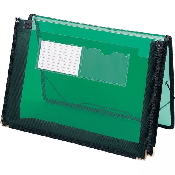 Smead Poly Ultracolor Wallet