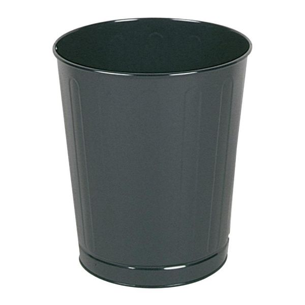 Rubbermaid Open-Top 6.5 Gallon Trash Can
