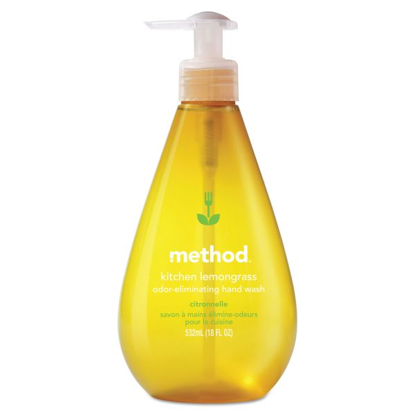 Method Kitchen Liquid Hand Soap