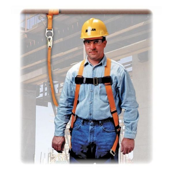Sperian Fall Protection Kit