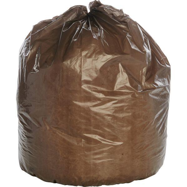 Skilcraft Heavy Duty 33 Gallon Trash Bags