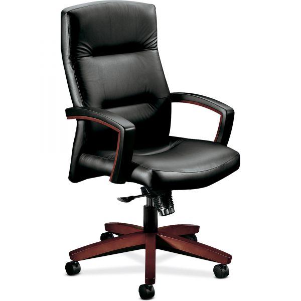 HON Park Avenue Series H5001 High-Back Office Chair