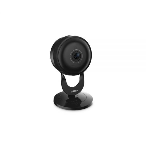 D-Link 3 Megapixel Network Camera - Color