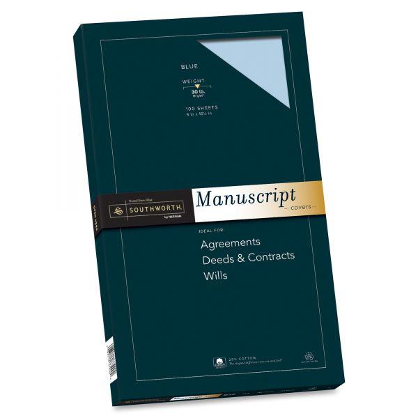 Southworth Fine Manuscript Covers