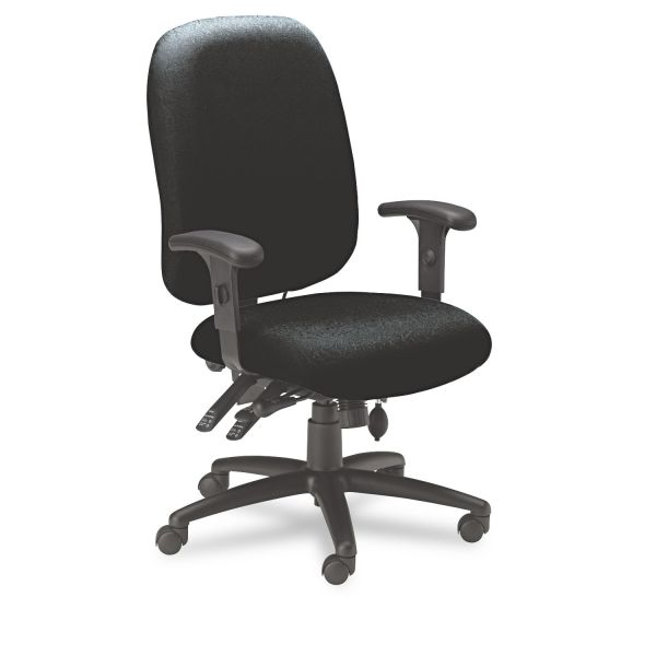 Tiffany Industries 24-Hour High-Performance Swivel Task Chair