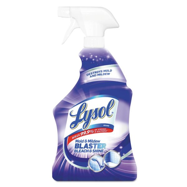 Lysol Mold/Mildew Remover