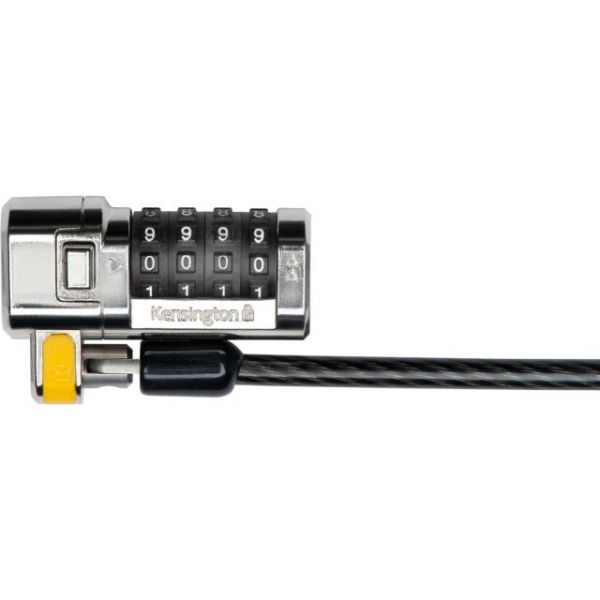 Kensington ClickSafe Laptop Cable Lock
