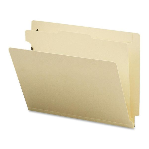 "Sparco 3/4"" Expanding Medical File Folders"