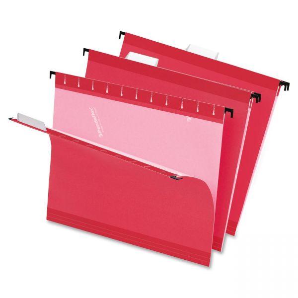 Pendaflex Hanging File Folders