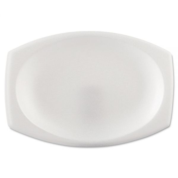 SOLO Cup Company Oval Platters