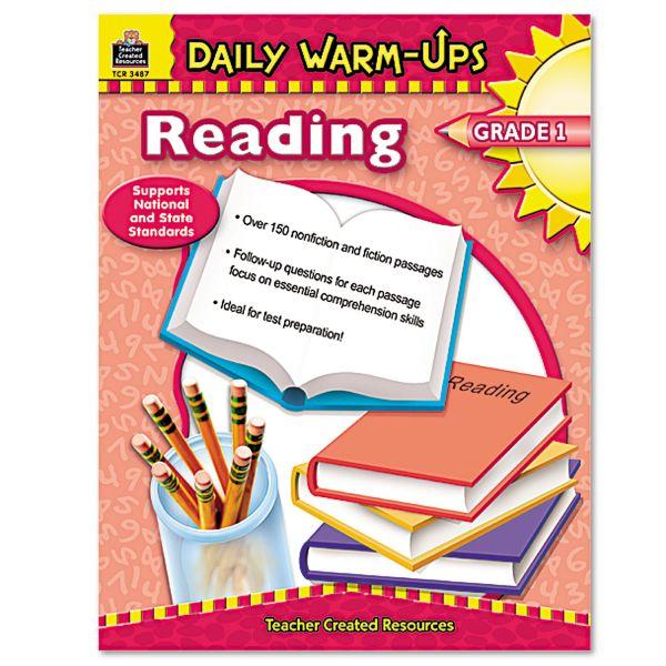 Daily Warm-Ups: Reading