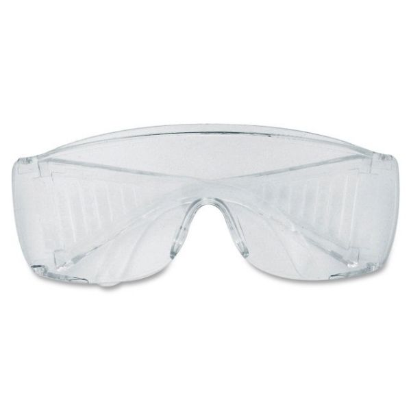 Crews Yukon Safety Glasses