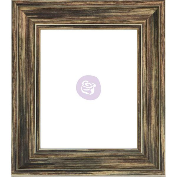 "Prima Marketing Resin Decor Frame 8""X10"""