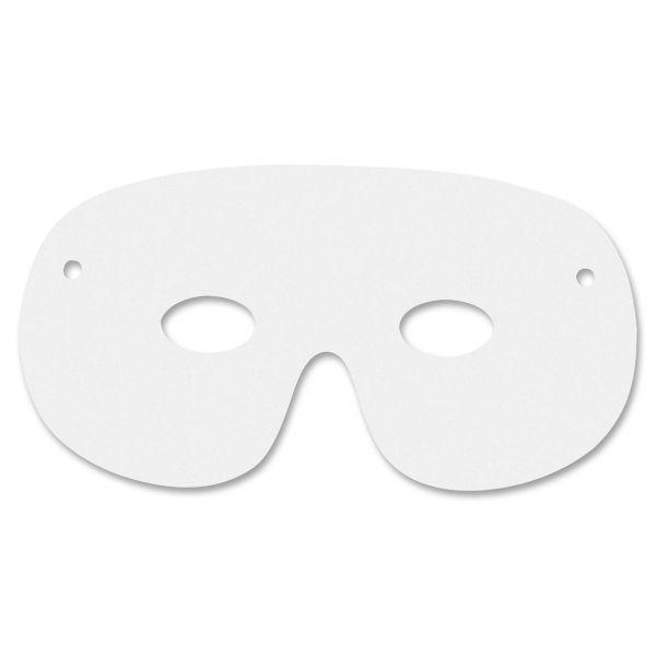 ChenilleKraft Chenille Diecut Kraft Paper Masks
