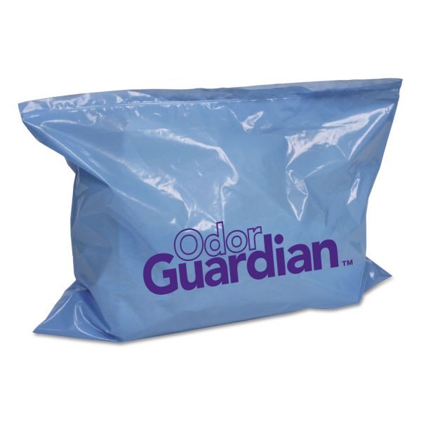 Stout Odor Guardian 5 Gallon Trash Bags
