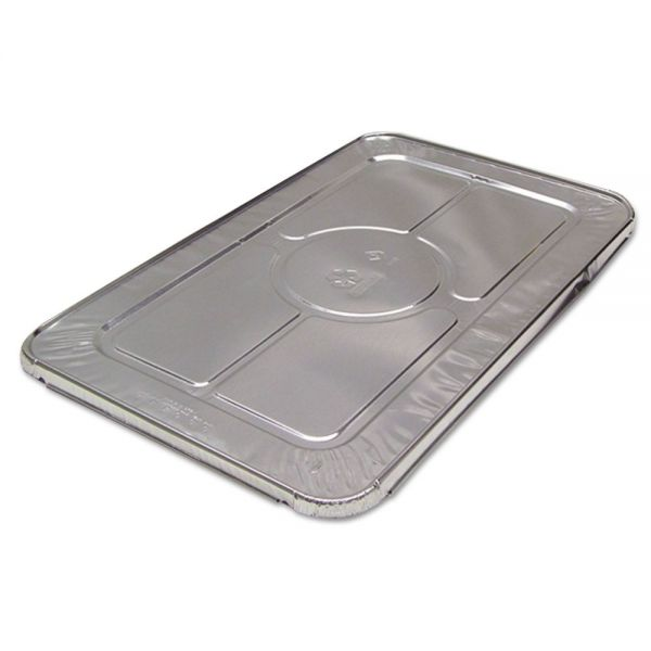 Pactiv Foil-Lam Food Container Lids