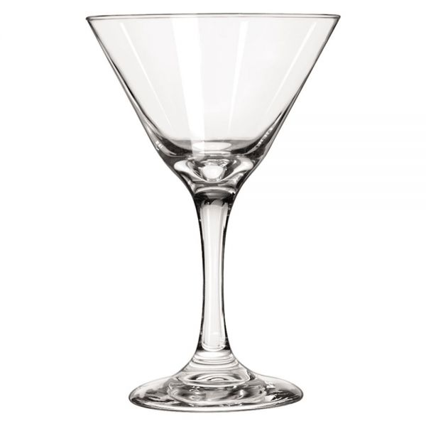 Libbey Embassy 9.25 oz Martini Glasses