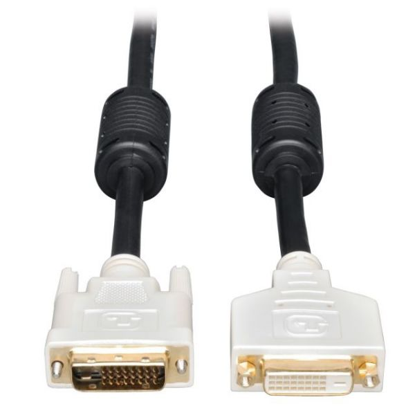 Tripp Lite DVI Dual Link Extension Cable, Digital TMDS Monitor Cable