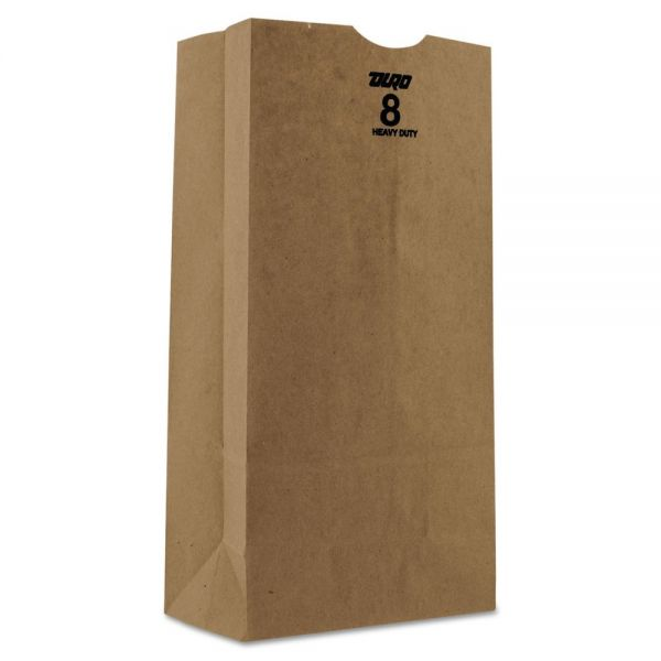 Duro Bag Heavy-Duty Paper Bags