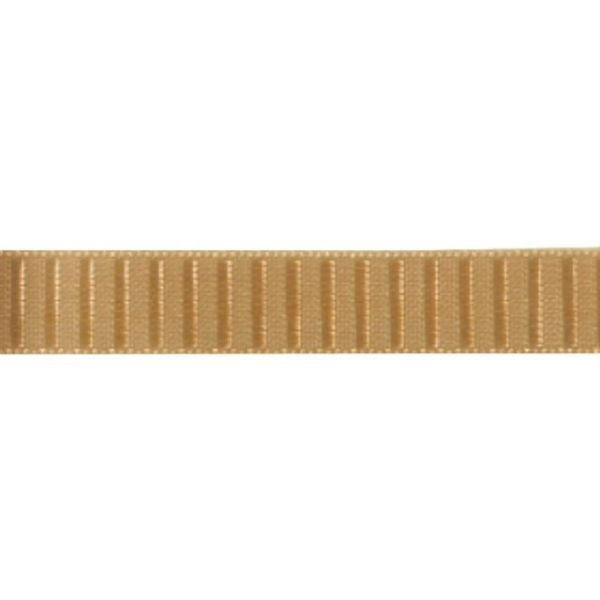 "Offray 3/8"" Tracks Ribbon"
