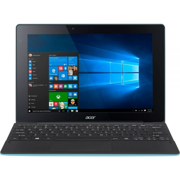 "Acer Aspire SW3-016-17WG 10.1"" Touchscreen LED (In-plane Switching (IPS) Technology) 2 in 1 Netbook - Intel Atom x5 x5-Z8300 Quad-core (4 Core) 1.44 GHz - Hybrid"