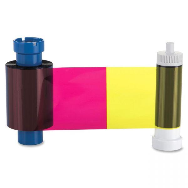SICURIX MA250YMCKOK Printer Ribbon Cartridge