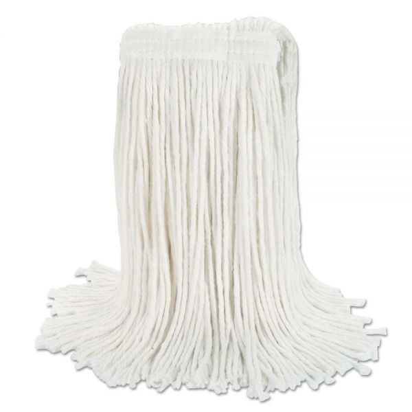 Boardwalk Banded Rayon Mop Heads