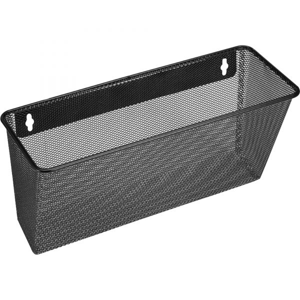 Lorell Mesh Wall File Pocket