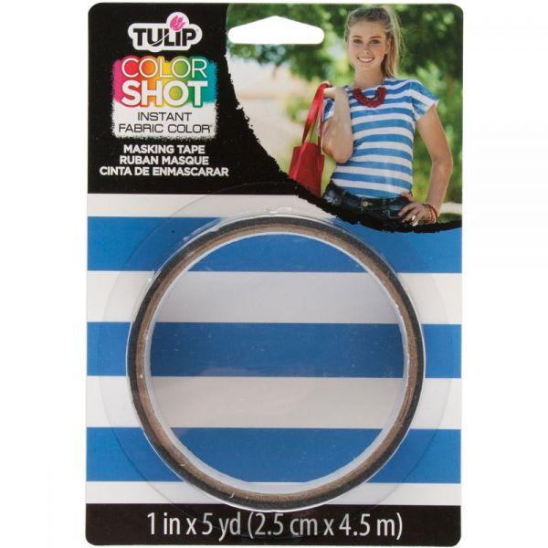 Tulip Color Shot Masking Tape