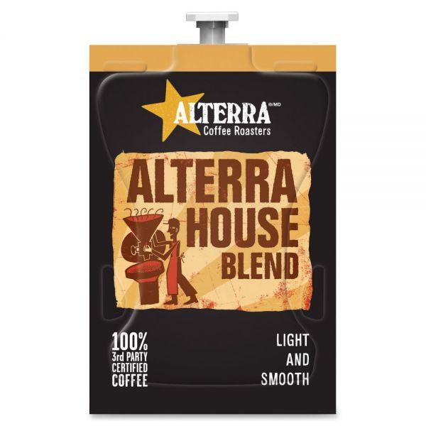 Alterra Roasters House Blend Coffee Freshpacks