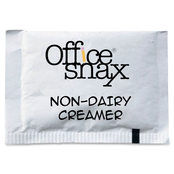 Office Snax Powdered Coffee Creamer Packets